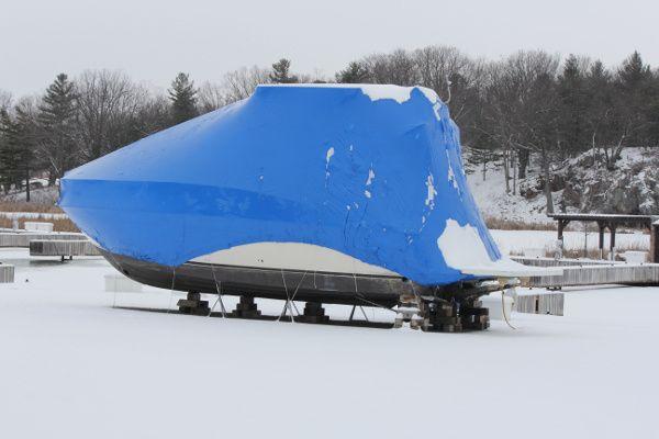 boat shrink wrap guide