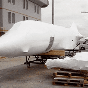 commercial shrink wrap